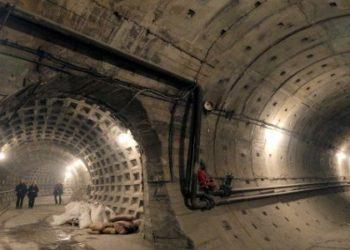 Проектирование станций метро