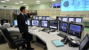 система мониторинга качества-главный центр управления